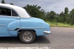 Sulla A1 di Cuba