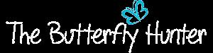 The Butterfly Hunter Logo