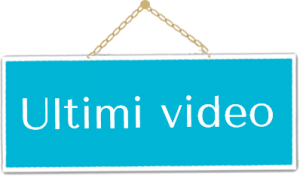 cartello ultimi video
