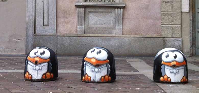 8 motivi per amare la street art