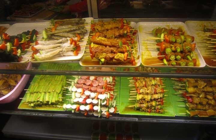 Grigliata vietnamita