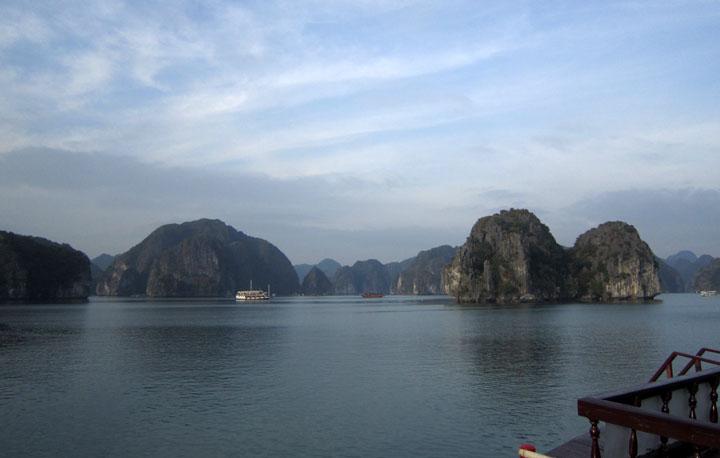 Baia di Lan Ha