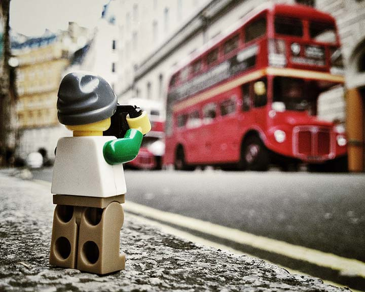 Andrew Whyte Legography