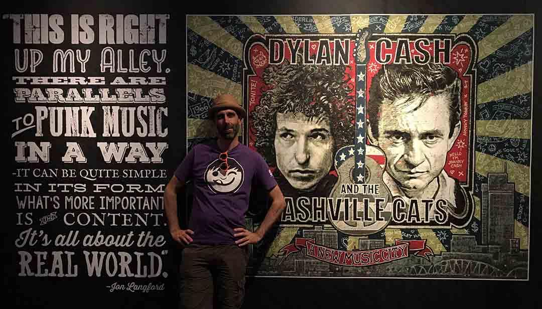 3 storie di cibo + 3 di musica a Nashville