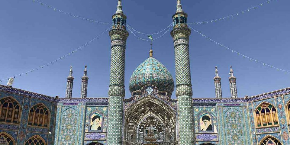 2 settimane fai da te in Iran (3 di 4: Isfahan, Kashan e Qom)