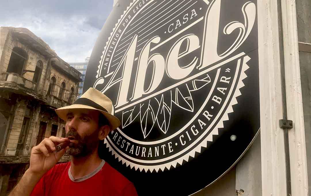 I 5 cocktail più buoni che ho bevuto a Cuba