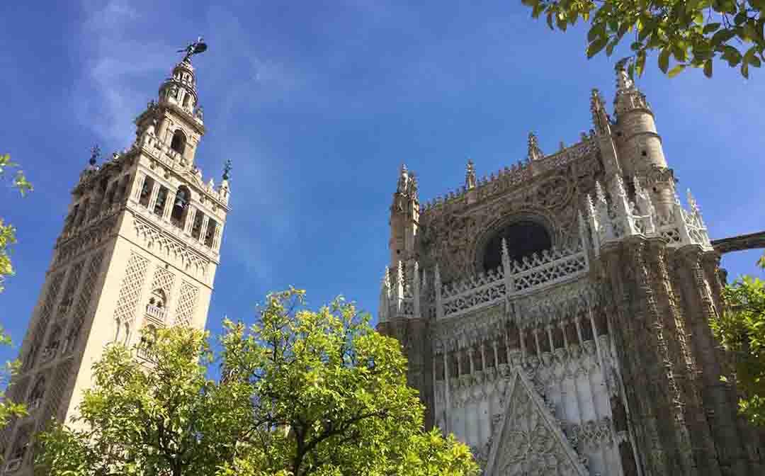 Il meglio dell'Andalusia in una settimana